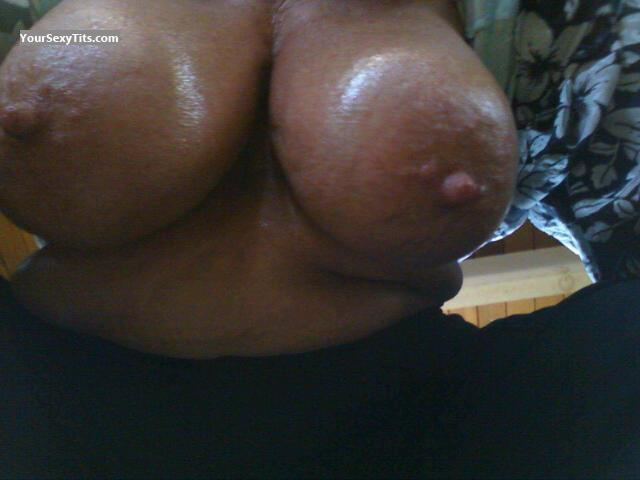 Tit Flash: Very Big Tits - Jordan69 from United States
